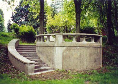 Park Reinbeck